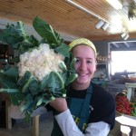That is a cauliflower